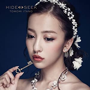 HIDE & SEEK【初回限定盤 TYPE-B】(多売特典:生写真付き)