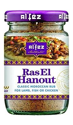 Al'Fez Ras el Hanout 42g