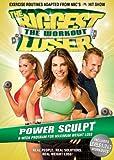 Biggest Loser Workout: Power Sculpt [Import]