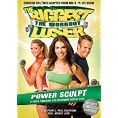 The Biggest Loser Workout: Power Sculpt
