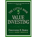 The Little Book of Value Investingby Christopher H. Browne