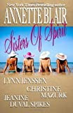 Sisters of Spirit (1927555175) by Blair, Annette