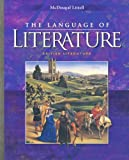 McDougal Littell Language of Literature: Student Edition Grade 12 2002