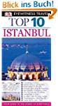 Top 10 Istanbul (DK Eyewitness Travel...