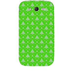 Skin4gadgets KNITTED Pattern 4 Phone Skin for SAMSUNG GALAXY GRAND (I9082)