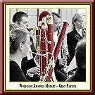 Mozart: Gran Partita - Serenade No. 10 for Winds in B flat major, KV 361