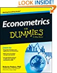 Econometrics For Dummies (For Dummies...