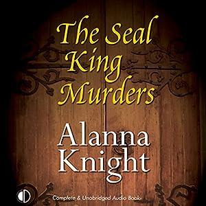 The Seal King Murders Audiobook