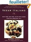 Vegan Italiano: Meat-free, Egg-free,...