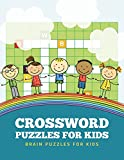 Crossword Puzzles for Kids: Brain Puzzles for Kids