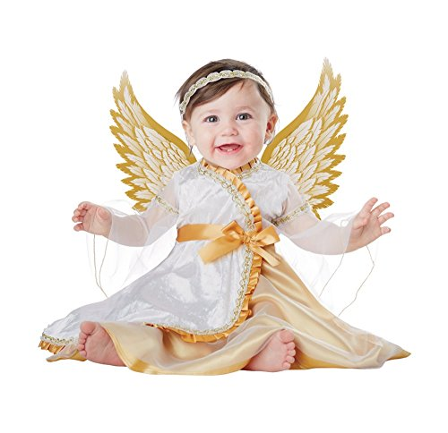 California Costumes Baby Girls' Angel