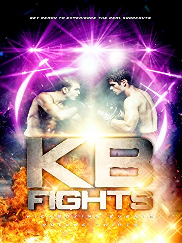 KB Fights Volume 30