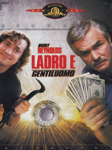 Ladro e gentiluomo [IT Import]