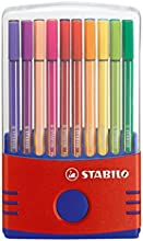Comprar Stabilo 6820-04 - Surtido de bolígrafos de colores (pack de 20 unidades)