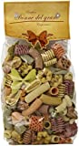 Marella Colored Leftovers/Monnezza Verdure Italian Pasta, 18 Ounce Bag Package (Pack of 2)