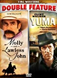 Molly & Lawless John & Yuma [DVD] [Region 1] [US Import] [NTSC]