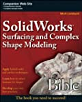 SolidWorks Surfacing and Complex Shap...