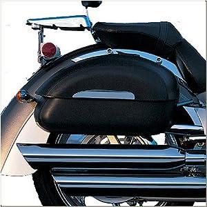 Victory Motorcycles 2006 Vegas & Kingpin Semi-Hard Saddlebags