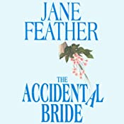 The Accidental Bride: The Bride Trilogy, Book 2 | [Jane Feather]