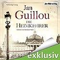 Die Heimkehrer (Die Brückenbauer 3) Hörbuch von Jan Guillou Gesprochen von: Johannes Steck