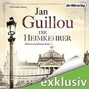 Die Heimkehrer (Die Brückenbauer 3)   Jan Guillou