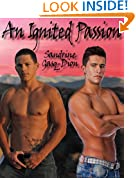 An Ignited Passion (Assassin/Shifter Book 9)
