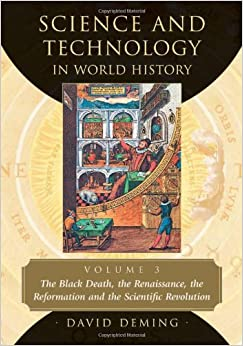 Science and Technology in World History: The Black Death ...
