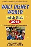 Fodors Walt Disney World with Kids 2014: with Universal Orlando, SeaWorld & Aquatica (Travel Guide)