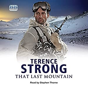 The Last Mountain Audiobook
