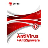 Trend Micro Antivirus + Antispyware 2009 [OLD VERSION] ~ Trend Micro