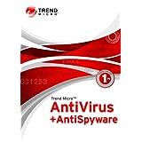 Trend Micro Antivirus + Antispyware 2009 [OLD VERSION] ~ Trend Micro