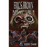 Bigfoot War 3: Food Chainby Eric S. Brown