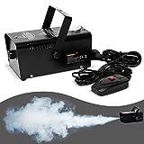Nebelmaschine mit Fernbedienung für Party - Nebel Rauch Smoke Fog