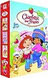echange, troc Charlotte aux Fraises - Charlotte toujours de bonne humeur - coffret 3 DVD