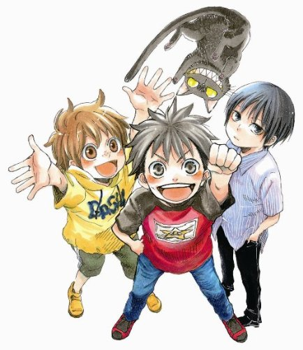 CD付き 地獄堂霊界通信(6)特装版 (講談社キャラクターズA)
