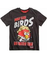 Angry Birds Star Wars Jungen T-Shirt, verschiedene Motive