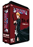 echange, troc Bleach Box 7 - The Bount part 1 [Édition Collector]