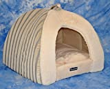 nanook Hunde-Höhle Katzen-Höhle BELLA