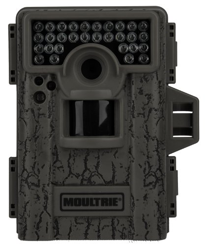 Great Deal! Moultrie M-880 Low Glow Game Camera