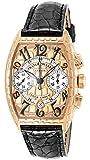 [フランクミュラー]FRANCK MULLER 腕時計 ゴールドクロコ ゴールド文字盤 自動巻 クロノグラフ 7880CC-CRO-5N-GOLD-B メンズ 【並行輸入品】