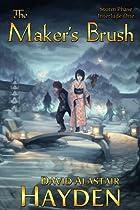 The Maker's Brush (Storm Phase)
