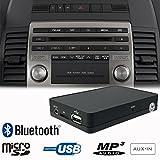 Stereo Bluetooth Handsfree A2DP USB SD AUX MP3 WMA CD Changer Adapter Interface Car Kit Mazda 2 3 5 6 323 MPV MX5 RX8 Tribute Axela Neo