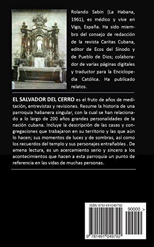 El Salvador del Cerro