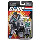 Iceberg GI Joe Convention 2013 Exclusive Carded Action Figure