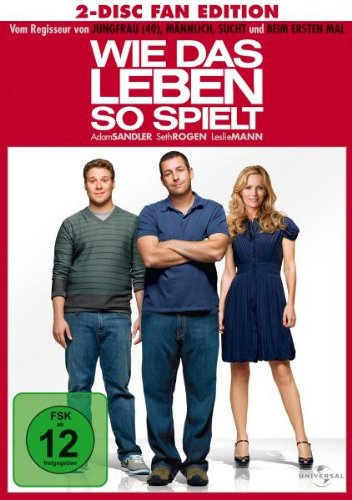 Wie das Leben so spielt (Fan-Edition) [2 DVDs]