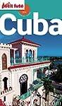 Cuba 2016 Petit Fut�