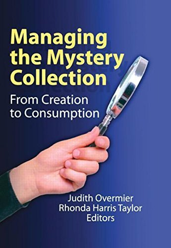 Managing the Mystery Collection: From Creation to Consumption (2006-05-07)