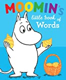 Moomin's Little Book of Words