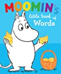 Moomin's Little Book of Words (Moomin...