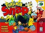 echange, troc Pokémon snap